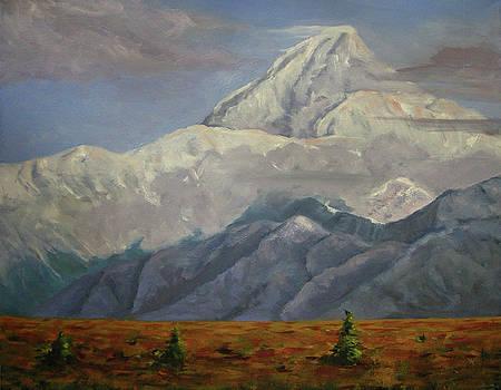 Denali by Linda Hiller