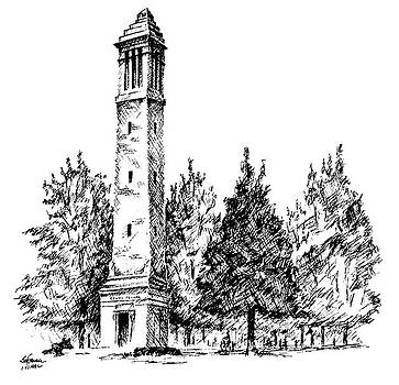 Denny Chimes by Jim Stovall