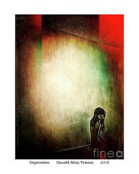 Depression by Donald Yenson
