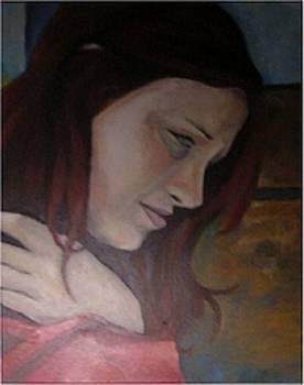 Depression by Megan Welcher