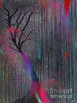 Depth Of Dreams by Yul Olaivar