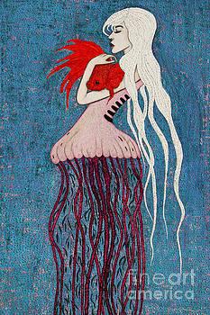 Depths of Love by Natalie Briney
