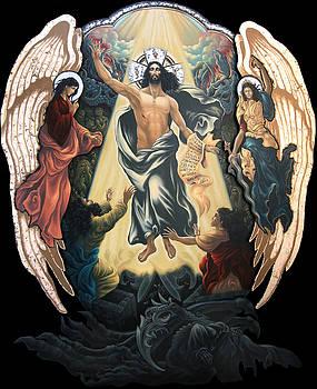 Descend To Hell by Iosif Ioan Chezan