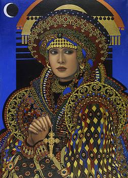 Desdemona by Jane Whiting Chrzanoska