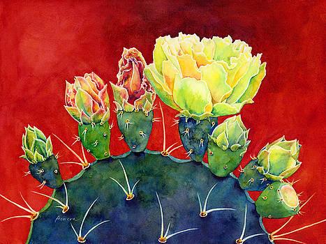 Hailey E Herrera - Desert Bloom 3