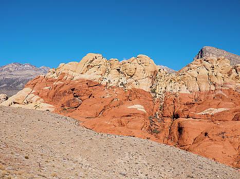 Desert Hills by Rae Tucker