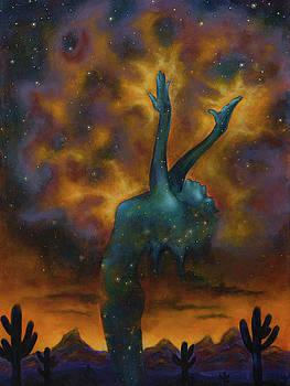 Desert Magic by Christina Gage