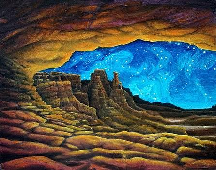 Desert by Matt Konar