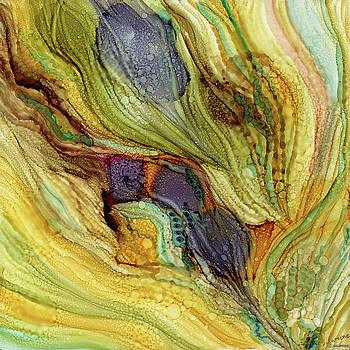 Desert Mysteries by Brenda Salamone