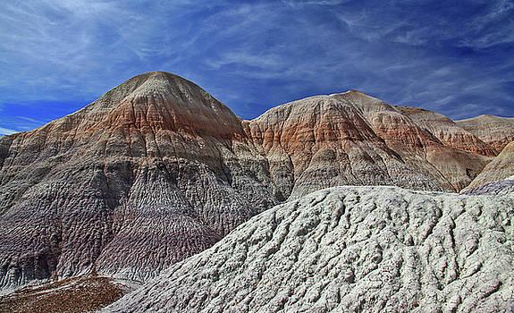 Desert Pastels by Gary Kaylor