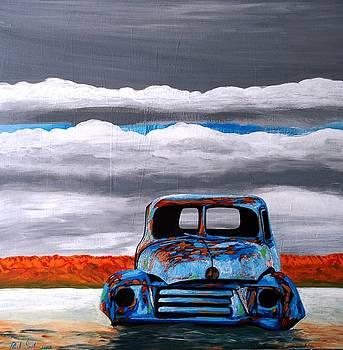 Desert Plains - Code 3 by Paul Bokvel Smit