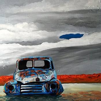 Desert Plains - Vin# Expired by Paul Bokvel Smit