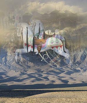 Desert Ride by Bob Bennett