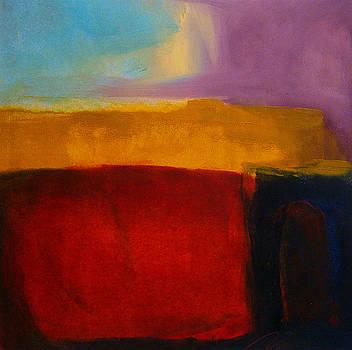 Desert Series 1 by Richard Morin