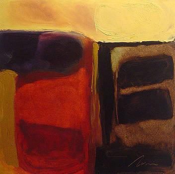 Desert Series 3 by Richard Morin