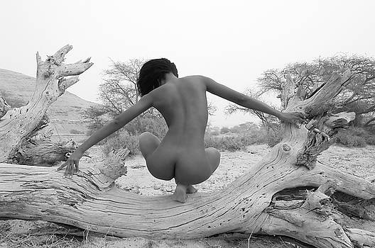 Desert Storm by Dejan Dizdar