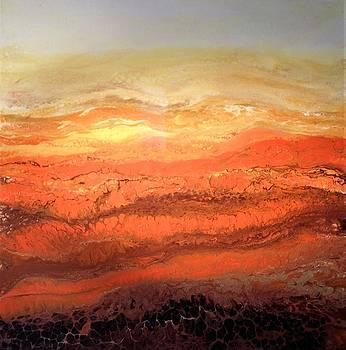 Desert Storm by Ivy Stevens-Gupta
