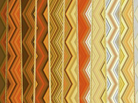 Desert Sunrise Tapestry by Ann Johndro-Collins