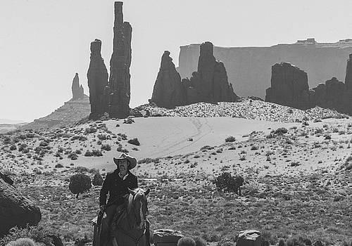 Desert Western by Stacy Burk