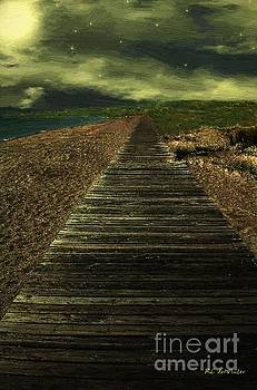 Deserted by RC deWinter