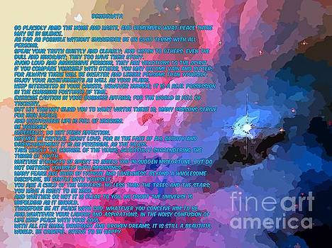 John Malone - Desiderata Universal