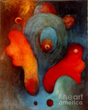 Desidia by Alina Gorna