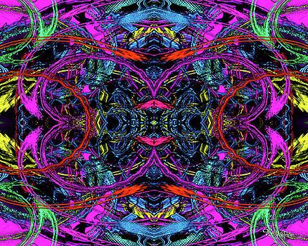 Design #013 by Barbara Tristan