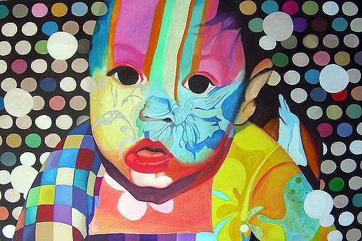 Designer Baby by Jessica Joy