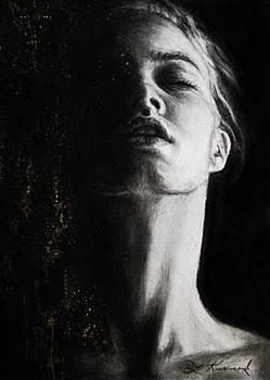 Desire to Be by Laura Krusemark
