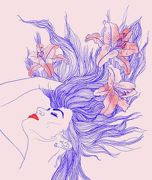 Desire-v2 by Uma Gokhale