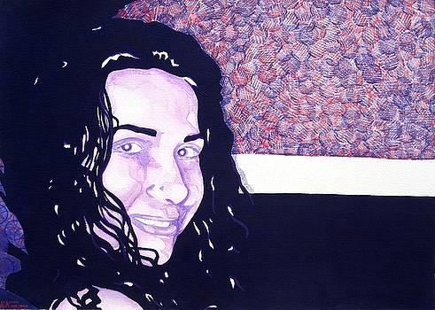 Desiree by Jason Charles Allen