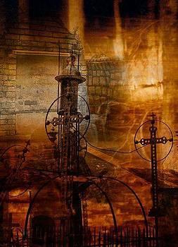 Desolate by Joshua Morrissette