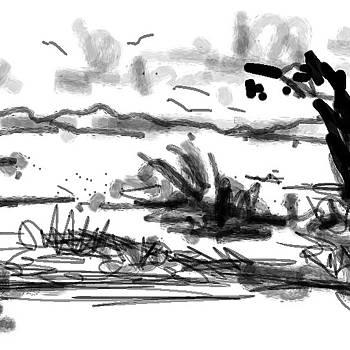 Desolation by Arjun L Sen