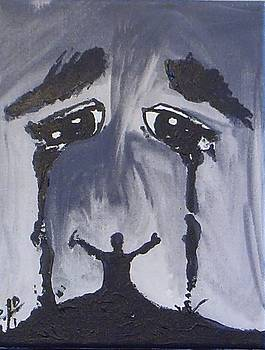 Despair by Brandon Doster