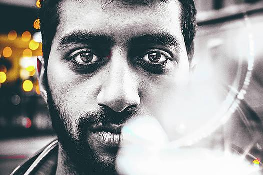 Desperate by Mohamed Nabouli