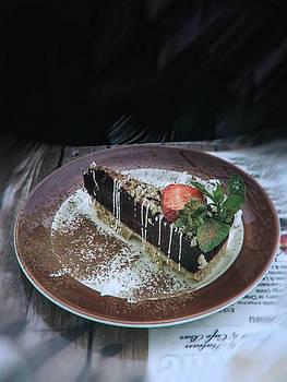 Dessert by Danielle Scannell
