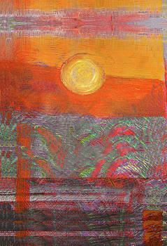 Lydia L Kramer - Dessert Sun
