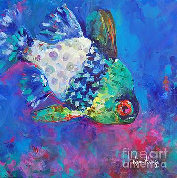 Destiny Fishtales by Karen Ahuja