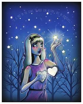 Destiny Stars by Margie Forestier