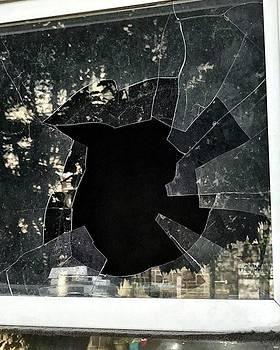 Destruction Of Property Isn't A Good by Megan Bishop
