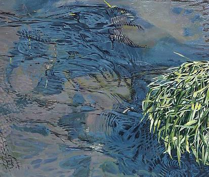 Detail 4 of Brook by Robert Keseru