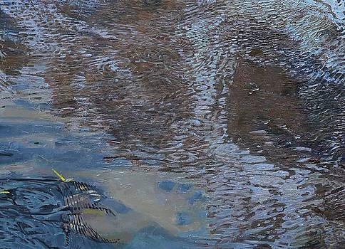 Detail 9 of Brook by Robert Keseru