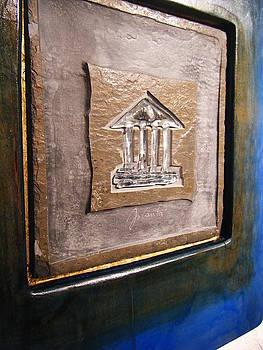 detail PANTHEON by Jolanta Sokalska