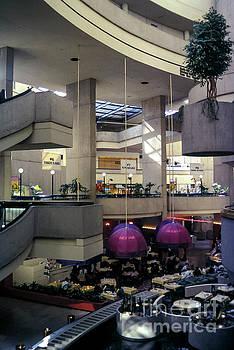 Bob Phillips - Detroit Marriott Hotel Interior One
