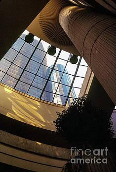 Bob Phillips - Detroit Marriott Skylight