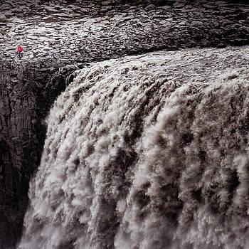 Francesco Riccardo Iacomino - Dettifoss, Iceland