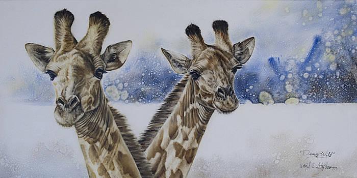 Deuces Wild by Virgil Stephens