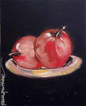 Deux by Paula R ANDERSON