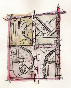 Mark M  Mellon - development las vegas strip 2