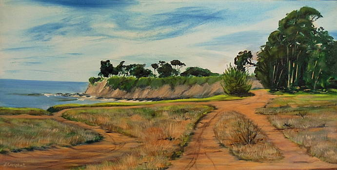 Devereaux Trail by Jeffrey Campbell